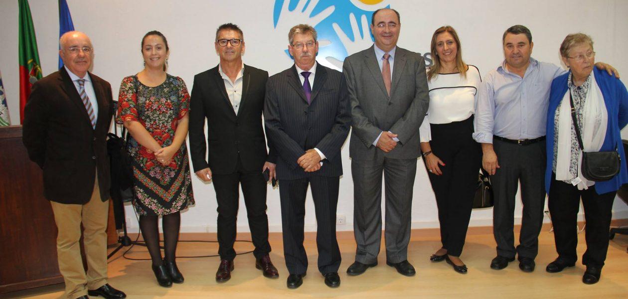 Inauguração da Sede da URIPSS – Algarve