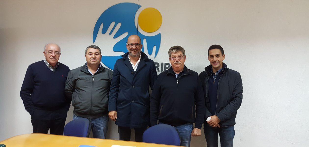 Dois protocolos entre a Uripss Algarve, a Mistolin Profisional, SA e LusiadaGás, SA