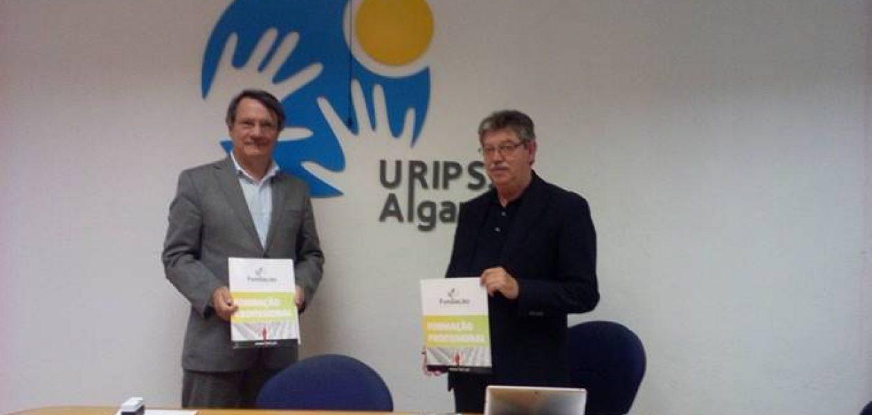 Protocolo de cooperação com a Fundação António Silva Leal